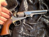 Outstanding M-1849 6 Pocket Pistol Strong Condition - 20 of 20