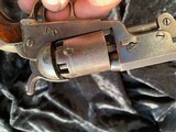 Outstanding M-1849 6 Pocket Pistol Strong Condition - 4 of 20