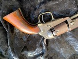 Outstanding M-1849 6 Pocket Pistol Strong Condition - 3 of 20