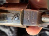 Outstanding M-1849 6 Pocket Pistol Strong Condition - 17 of 20