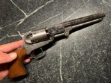 """Colt London Model 1851 Navy """" High Condition """" Serial #23138 All Matching"""
