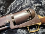 Colt Dragoon Revolver-3rd Model bearing the serial #12,517 - 6 of 9
