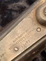 Civil War US Gallager Cavalry Carbine #13187 - 12 of 12