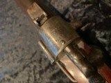 """Civil War Joslyn Carbine Serial # 1655 """" Nice example with clear government Inspectors proofs on stock - 5 of 13"""