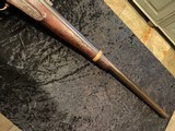"""Civil War Joslyn Carbine Serial # 1655 """" Nice example with clear government Inspectors proofs on stock - 10 of 13"""