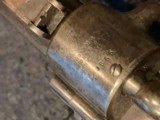 """Civil War Joslyn Carbine Serial # 1655 """" Nice example with clear government Inspectors proofs on stock - 6 of 13"""
