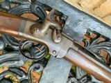 Outstanding Condition Civil War Smiths Carbine Serial # 5193Lots of original finishes