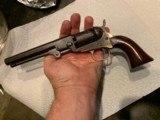 "Nice Civil War Production Colt 1849 6"" Inch Pocket Pistol Serial # 235302 All Matching Mfg Date 1863"