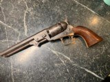 """Civil War Carried Colt M-1851 Navy """" All Matching Serial Numbers"""""""