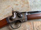 Outstanding High Grade Early Serial # 209 Civil War Smith Carbine
