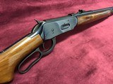 Winchester Model 64A, 30-30 Winchester, Made in 1972 - 1 of 15