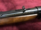 Winchester Model 64A, 30-30 Winchester, Made in 1972 - 15 of 15