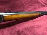 Winchester Model 64, 30 WCF, Made in 1941 - 2 of 15