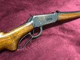 Winchester Model 64, 30 WCF, Made in 1941 - 1 of 15