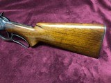 Winchester Model 64, 30 WCF, Made in 1941 - 9 of 15