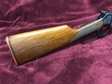 Winchester Model 94AE XTR, 375 Winchester,Beautiful Wood!! - 4 of 15
