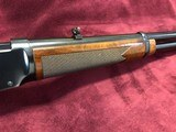 Winchester Model 94AE XTR, 375 Winchester,Beautiful Wood!! - 2 of 15