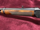Winchester Model 94AE XTR, 375 Winchester,Beautiful Wood!! - 6 of 15