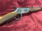 Winchester Model 94AE XTR, 375 Winchester,Beautiful Wood!! - 1 of 15