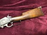Marlin Model 1893, 30 HPS, Made in 1904, 26 inch octagon barrel - 8 of 14