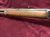 Marlin Model 1893, 30 HPS, Made in 1904, 26 inch octagon barrel - 6 of 14