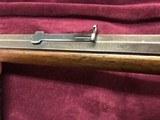 Marlin Model 1893, 30 HPS, Made in 1904, 26 inch octagon barrel - 10 of 14