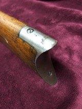 Marlin Model 1893, 30 HPS, Made in 1904, 26 inch octagon barrel - 13 of 14