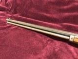 Marlin Model 1893, 30 HPS, Made in 1904, 26 inch octagon barrel - 7 of 14