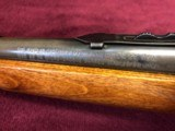 "Marlin Model 30TK, ""Texan"", 30-30 Winchester, Made in 1989, JM Stamp - 13 of 14"