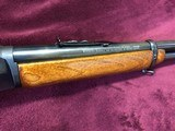 "Marlin Model 30TK, ""Texan"", 30-30 Winchester, Made in 1989, JM Stamp - 2 of 14"