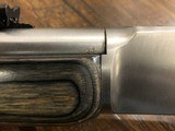 Marlin 336XLR, 30-30 Winchester, JM Stamp, Stainless Steel, Laminate Stock, Excellent Condition! - 9 of 13