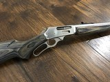Marlin 336XLR, 30-30 Winchester, JM Stamp, Stainless Steel, Laminate Stock, Excellent Condition! - 1 of 13