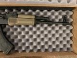 Palmetto State Armory, PSAK-47, GF3, Forged Classic Polymer Rifle, Flat Dark Earth, 7.62x39, NIB - 8 of 14