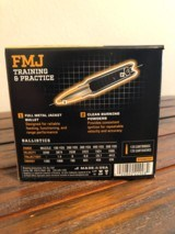 223 Remington Ammunition, Manufactured by Browning, 55 Grain FMJ, 480 Rounds - 2 of 2