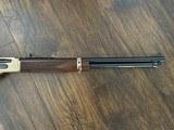 Henry Side Load Gate Brass, 30-30 Winchester, NIB - 4 of 13