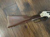 Henry Side Load Gate Brass, 30-30 Winchester, NIB - 5 of 13