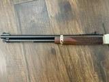 Henry Side Load Gate Brass, 30-30 Winchester, NIB - 9 of 13