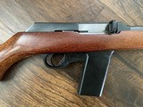 Marlin Camp Carbine Model 45, 45 ACP, Excellent Condition, Use 1911 Magazines - 1 of 15
