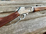 marlin 1895gs, 45 70 government, jm stamp, made in 2007