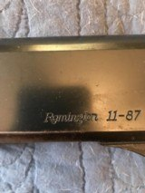 Remington 11-87 premier - 3 of 13