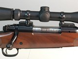 Winchester-70 Featherweight 7mm X 57 Mauser - 8 of 8