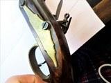 Kentucky Flintlock Pistol by Charles Bird & Co. Philedelphia, PA - 10 of 12