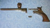 "Paterson Colt Replica 36 Cal 9"" Barrel - 15 of 15"