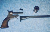 "Paterson Colt Replica 36 Cal 9"" Barrel - 14 of 15"