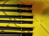 KOLAR 12 GA. 30'' ADJRIB, EXTRA BARREL set – with Titanium Chokes and Subgauge tubes set - 7 of 14
