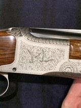 Browning Superposed Pigeon 20GA - 2 of 8