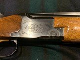 Browning Superposed Field Grade 28GA - 7 of 12