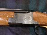 Browning Superposed Field Grade 28GA - 6 of 12
