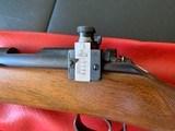 winchester model 52b sporter .22lr