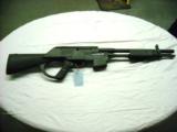 Crossfire MK-1 Combination 5.56mm X 12 ga pump - 1 of 1
